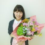 石田さん退職日