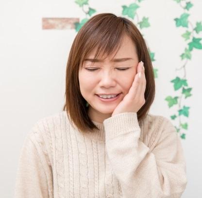 むし歯を放置することで起こるリスクとは?