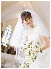 結婚式当日までの治療計画を一緒に考えてみませんか?