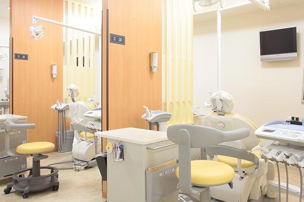 豊中市・千里中央駅徒歩5分の歯医者「にしお歯科」