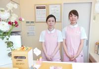 歯科アシスタント・受付